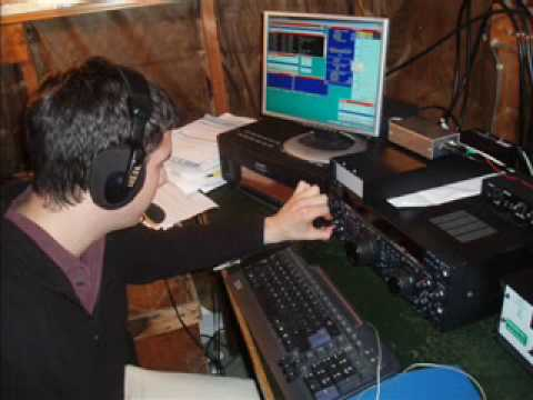 M4A CQ WW DX SSB Contest 2006