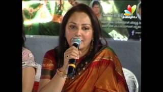 Sangollirayanna Press Meet | Darshan Thoogudeep | Jayaprada | Nikita Thukral | Latest Kannada Movie