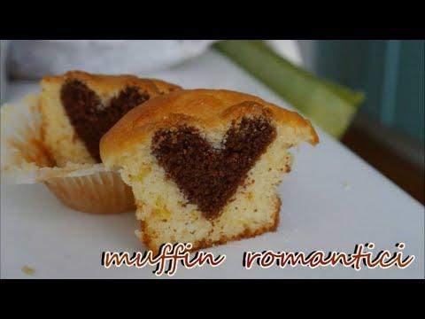 muffin romantici