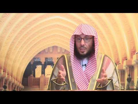 العرب اليوم - شاهد: الشيخ محمد الفراج يشرح حكم الاستنماء في نهار رمضان