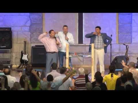 Post Семейная конференция «Бог – творец семьи» |Джим Харт| 04.09.2015