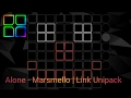 Alone - Marsmello | Unipad + Link Unipack