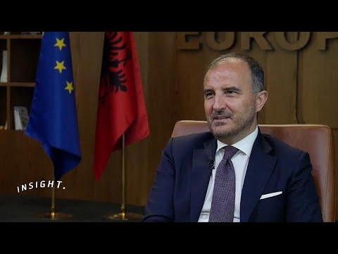 Κρίσιμος μήνας για την ευρωπαϊκή προοπτική της Αλβανίας…