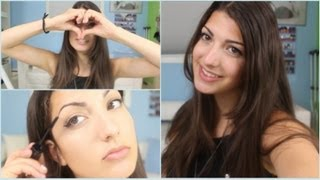 My Everyday Makeup Routine! ❤