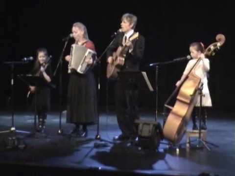 fleming troy sea of galilee - The Flemming Fold consists of husband and wife, Troy and Sandra, and their two daughters. The bassist is 6 yrs old and the mandolinist is 8 yrs old! Filmed a...