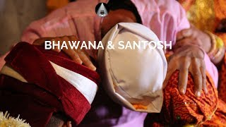 Wedding video (bidaai) | Bhawana + Santosh | Hai teri rumala | Uttarakhand Folk Song