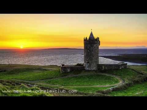 Terra - Enchanted Land: Fantasy Epic Music Atmospheres, Legendary Flutes and Celtic Harp Music