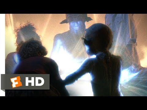 Mac and Me (11/11) Movie CLIP - Back to Life (1988) HD
