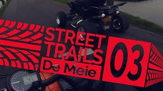 9. StreetTrails 03 - De Meie | Yamaha Raptor 700r | GoPro