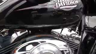 10. 662044 - 2013 Harley Davidson Electra Glide Classic FLHTC - Used Motorcycle For Sale