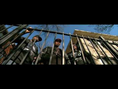 A Town (Feat. Ludacris, The-Dream & Gucci Mane)