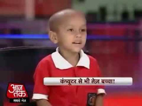 pandit - Watch India's 5-year old Super Kid- Kautilya Pandit and be amazed by his unbelievable memory power. For more news subscribe to Aajtak: http://www.youtube.com...