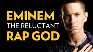 Video Eminem: The Greatest Rapper Of All Time MP3, 3GP, MP4, WEBM, AVI, FLV Juni 2018
