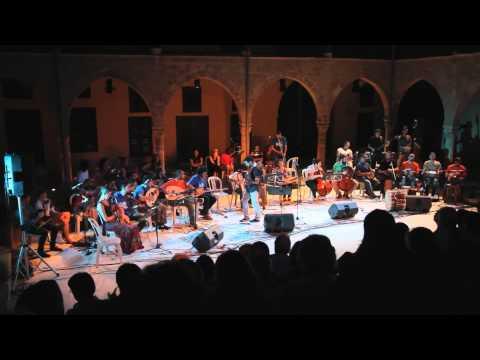 Ethno Cyprus 2013
