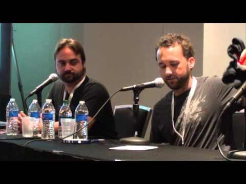 retsupurae - Video courtesy of heytallman, it's the first (and according to Rooster Teeth, not the last!) Retsupurae panel, with slowbeef and Diabetus and CherryDoom, liv...