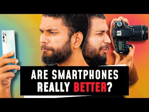 OPPO Reno 6 Pro 5G - Camera Showdown