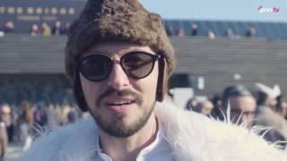 Josip Grabovac na najvećoj svjetskoj manifestaciji muške mode