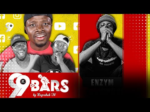 Enzym Submission for 99 Bars Episode 2 + Magraheb's Reaction