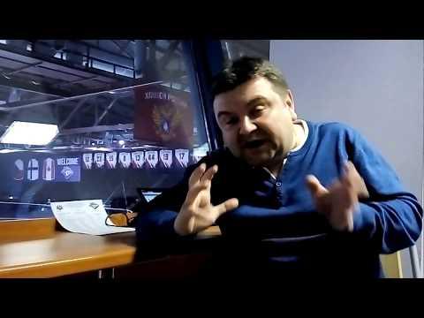 КХЛ. ПЛЕЙ-ОФФ. МАГНИТКА В ПОЛУФИНАЛЕ ВОСТОКА! (видео)
