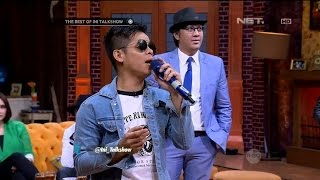 Video The Best of Ini Talkshow - Wow! Ariel Noah KW Buat Sophia Latjuba Terkesima MP3, 3GP, MP4, WEBM, AVI, FLV Agustus 2018