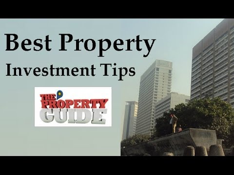 Property Investment Ideas for South India, Home Buyer's Rights & more | The Property Guide (видео)