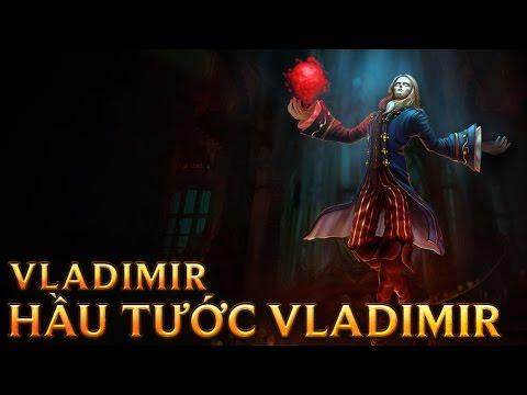 Hầu Tước Vladimir