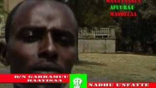 Ethiopia Orthodox Mezmuri By D/N Garramuu Baayisaa!