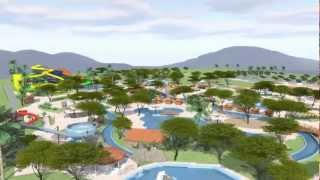 Dugopolje Croatia  City new picture : Dugopolje Aquapark Croatia Promotion