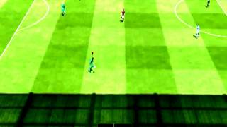 FIFA 13 - Funny Glitches And Moments #1