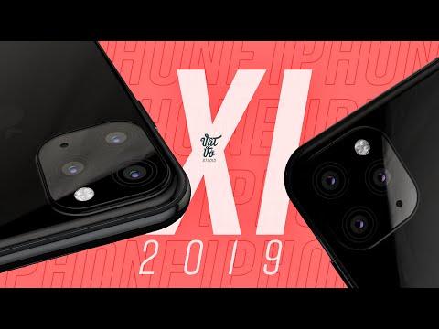 Đây là iPhone 11 2019 !!! - Thời lượng: 5:23.