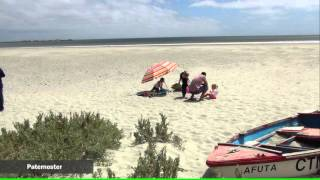 West Coast South Africa  City pictures : Paternoster West Coast Village South Africa