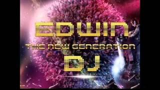 MERENGUE DOMINICANO DJ EDWIN