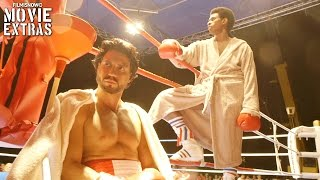 Nonton Go Behind The Scenes Of Hands Of Stone  2016  Film Subtitle Indonesia Streaming Movie Download