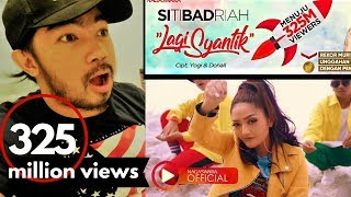 Video Siti Badriah - Lagi Syantik - Pretty Full - [AMAZING REACTION] MP3, 3GP, MP4, WEBM, AVI, FLV Agustus 2018
