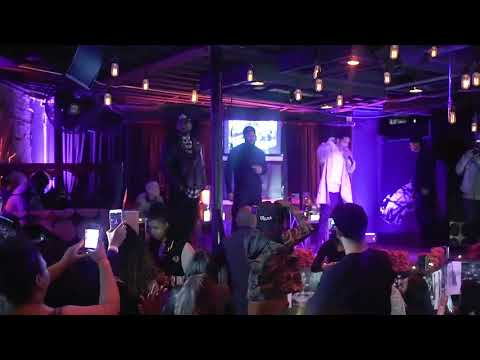 "Trey Songz ""Trey The Playboy"" Video/ Listening Session - Detroit"