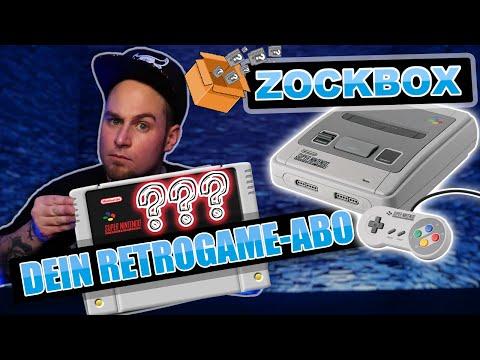 schinsky Video zu Zockbox