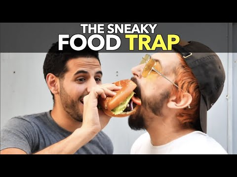 The Sneaky Food Trap