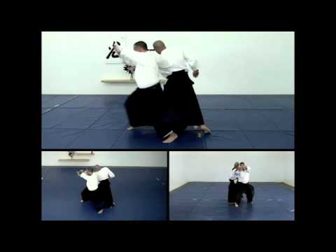 Video of Aikido Intermediate 1