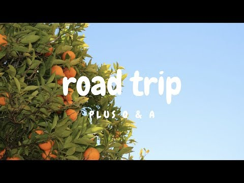 fun road trip to austin plus q&a