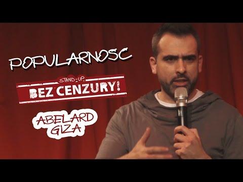 Kabaret LIMO - Abelard Giza - Popularność