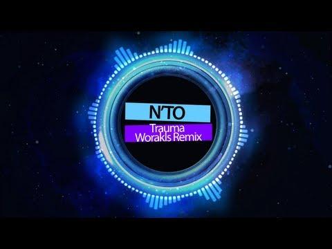 N'to - Trauma (Worakls Remix) (видео)