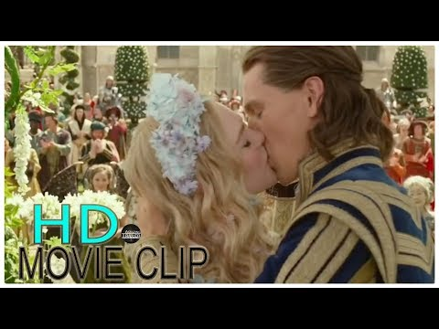 MALEFICENT 2: MISTRESS OF EVIL | Wedding Scene [Part 2] (2019)