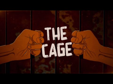 Citizen Soldier - The Cage (Official Lyric Video)