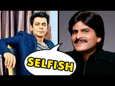 Sunil Grover Is A Selfish Man Says Ahsaan Qureshi
