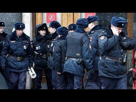 Νέα σύλληψη για την επίθεση στο μετρό της Αγ. Πετρούπολης