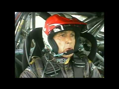 PETER BROCK TRIBUTE King Of The Mountain 1945 - 2006