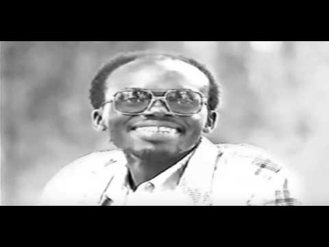 Ubalijoro (+lyrics) - Rodrigue KAREMERA - Rwanda