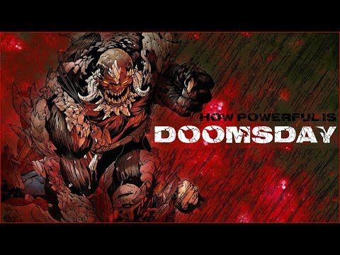 How Powerful is Doomsday?