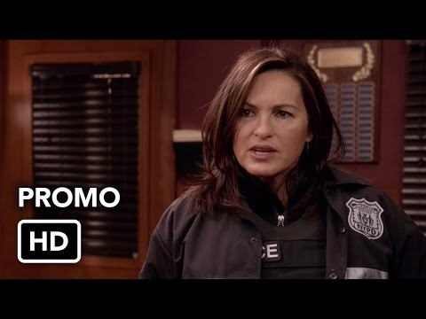 Law & Order: Special Victims Unit 16.15 (Preview)