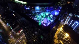 Nonton Chill Sky Bar NYE 2016 - Amazing shooting by drone Film Subtitle Indonesia Streaming Movie Download